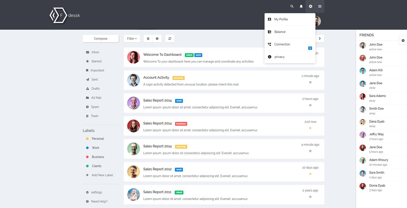 сервис сайт сервиса helpdesk mail calendar