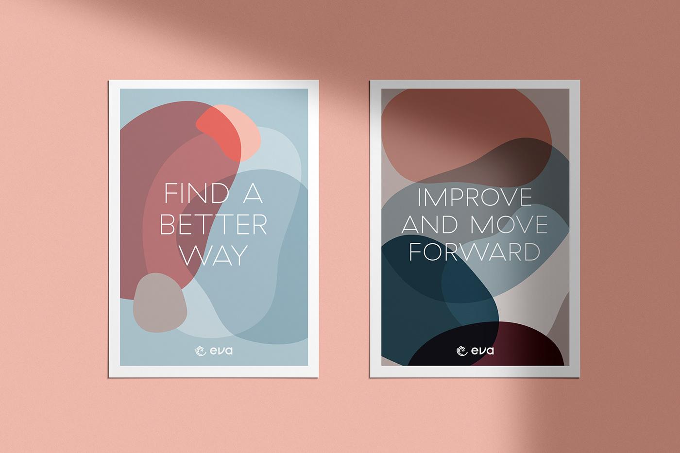breast cancer awareness women empowerment mexico eva the bra Clinics environment graphics Packaging Logo Design Lobster Phone health and wellness