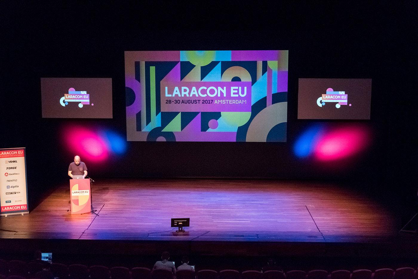 Laracon EU 2017-04
