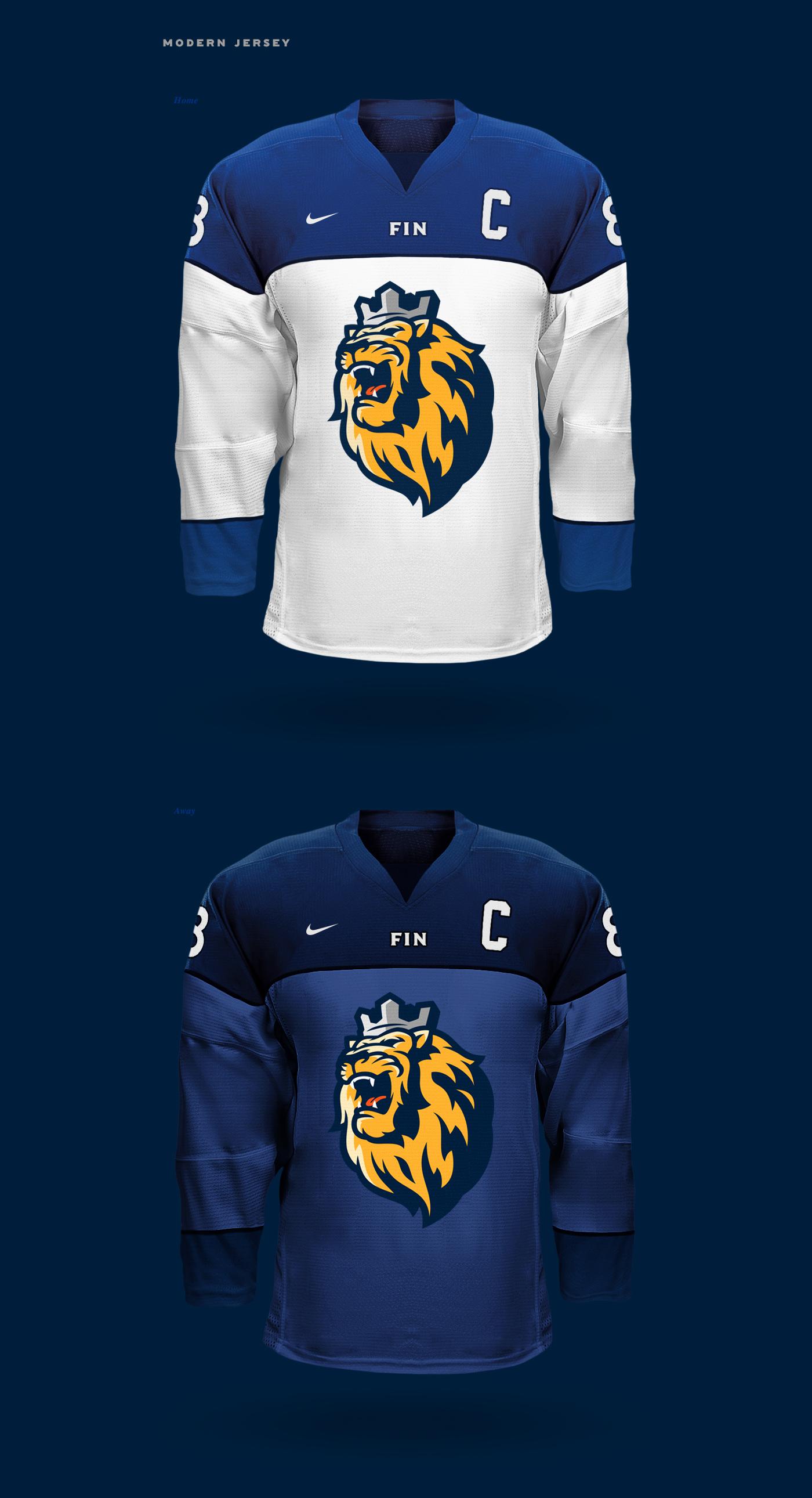 Hockey Ice Texture