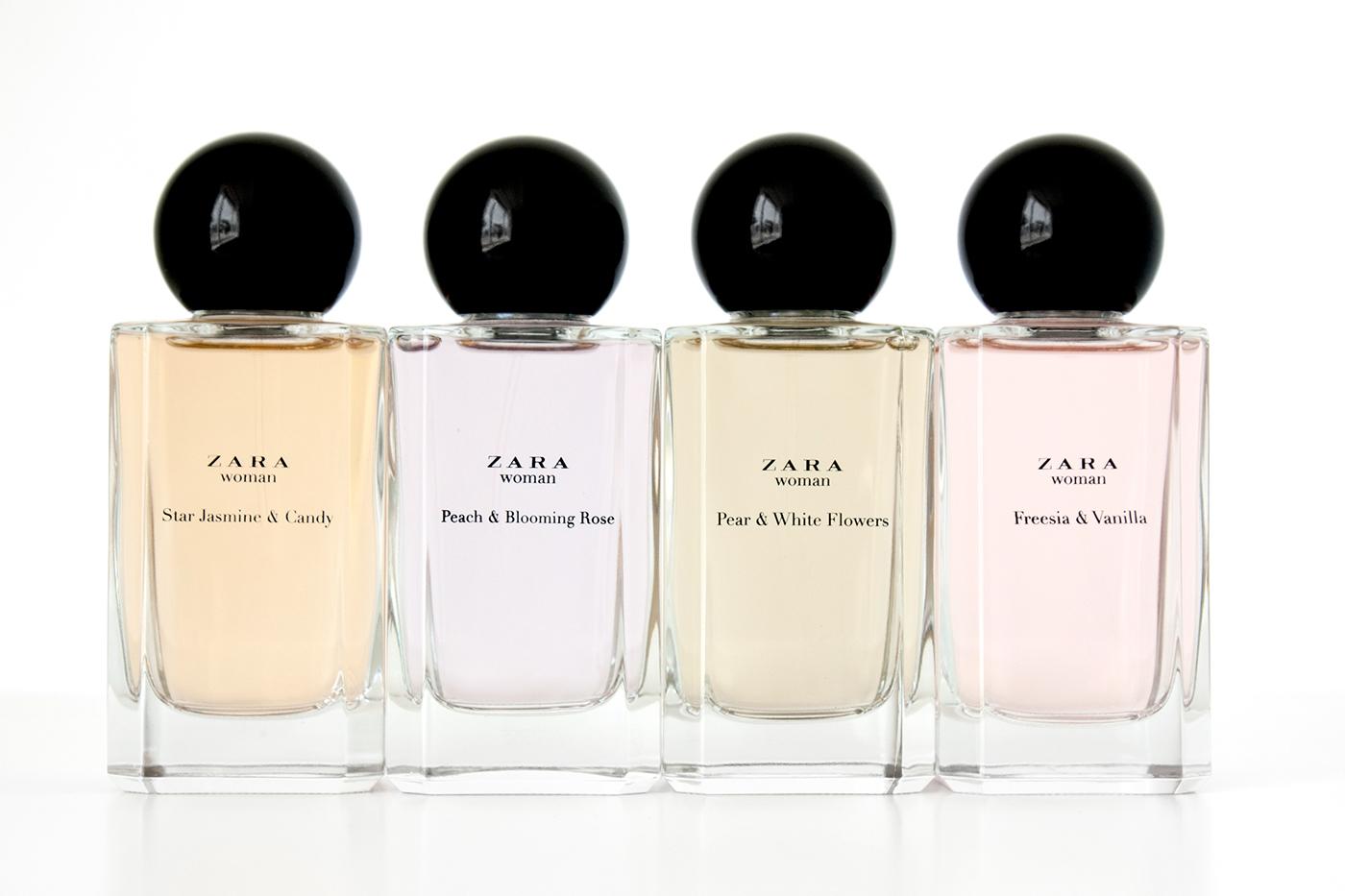 Zara Star Jasmine Candy On Behance