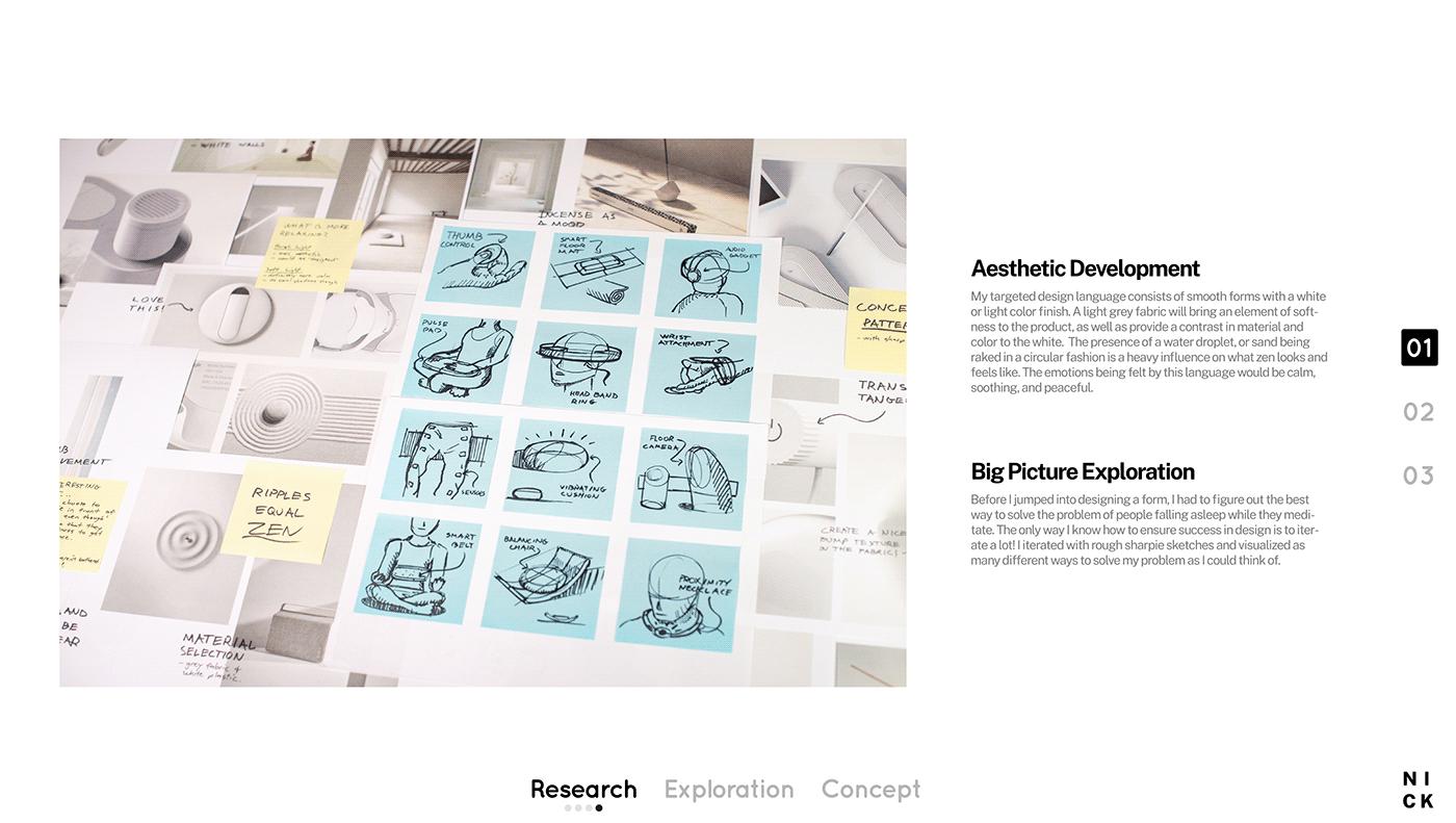 design portfolio industrial design  portfolio product design
