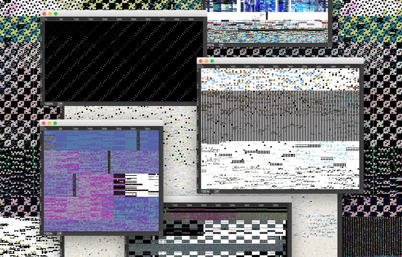 art digital bug Computer