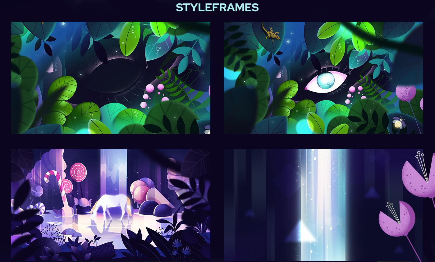 Image may contain: screenshot, cartoon and aquarium