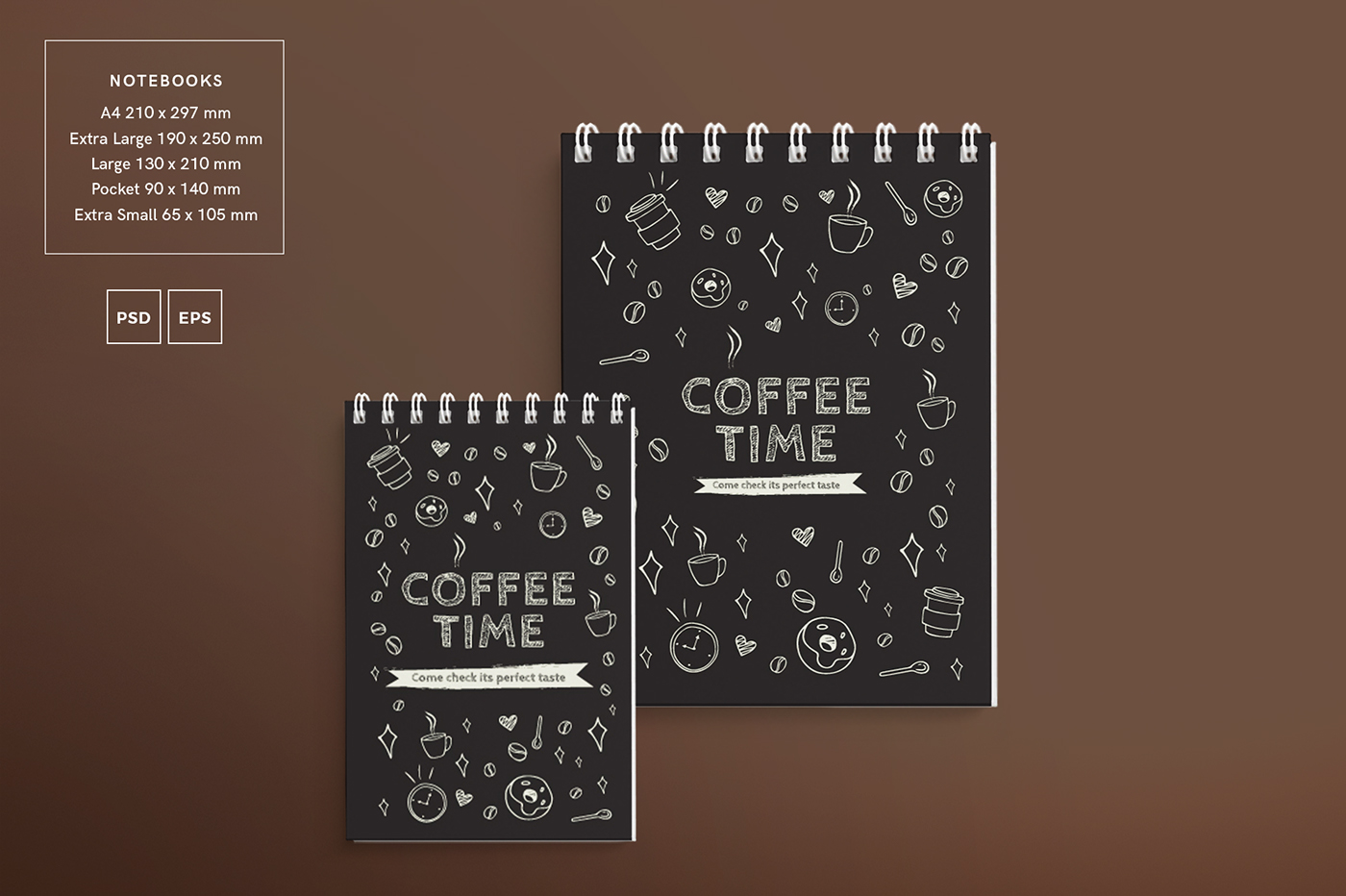 Coffee Time | Modern and Creative Templates Suite on Behance