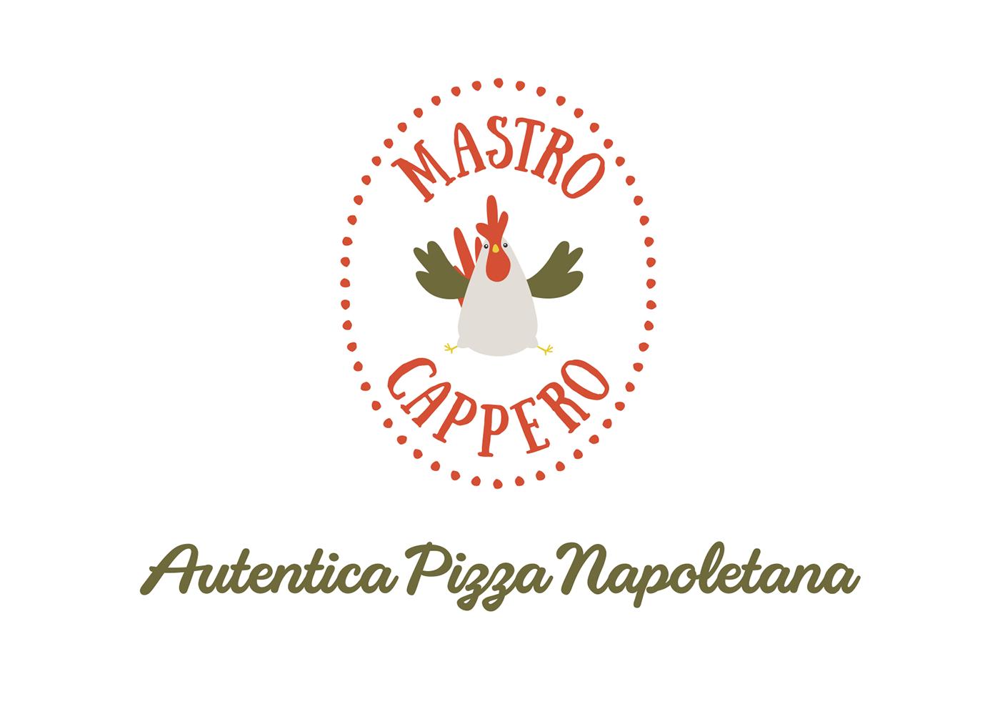 #Branding #Logo #logotype  #pizza   #artdirection