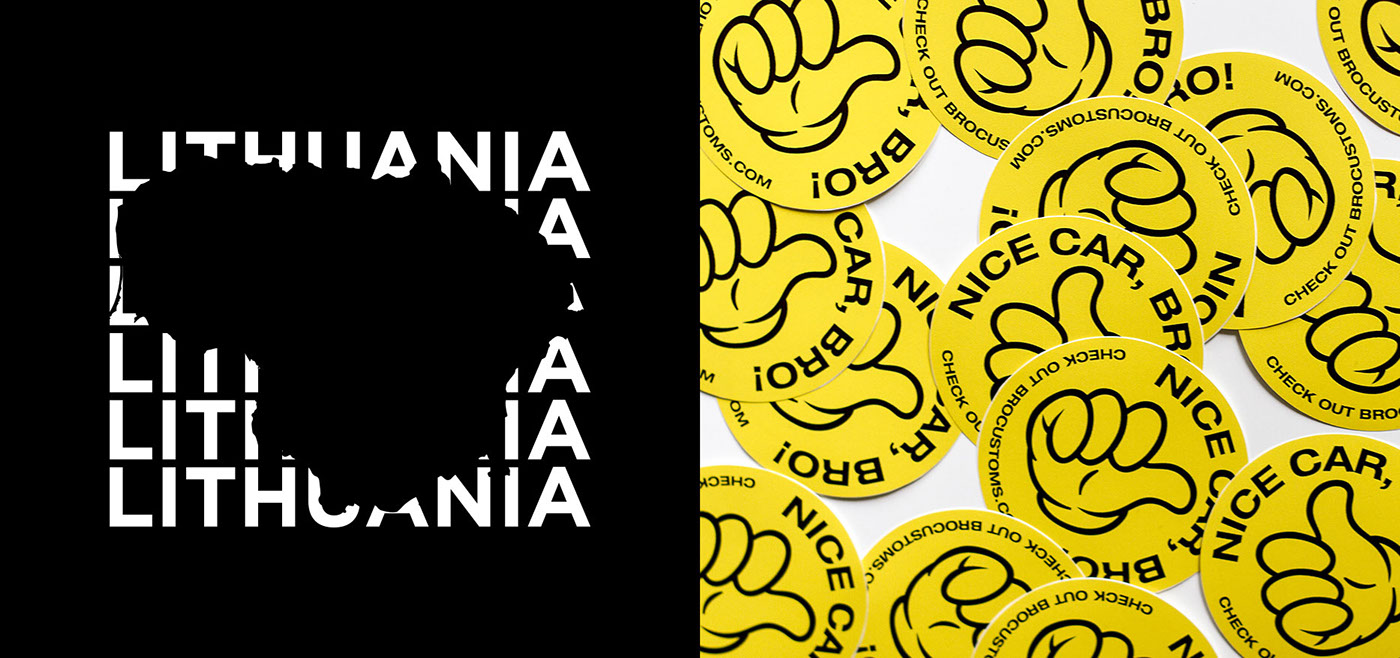 graphicdesign decal sticker carsticker design decoration vinyl typography   tuning customs