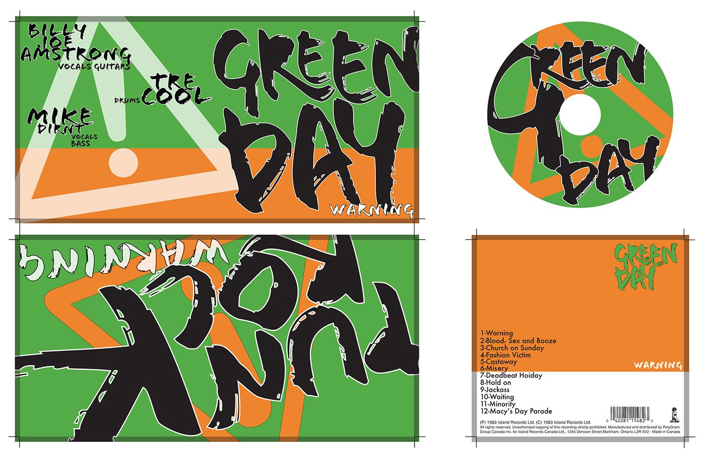 精緻的29張CD封面設計欣賞
