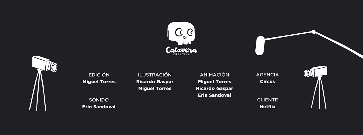 2D Animation animation  casa flores Character flat mexico motion graphics  Netflix puppet rig