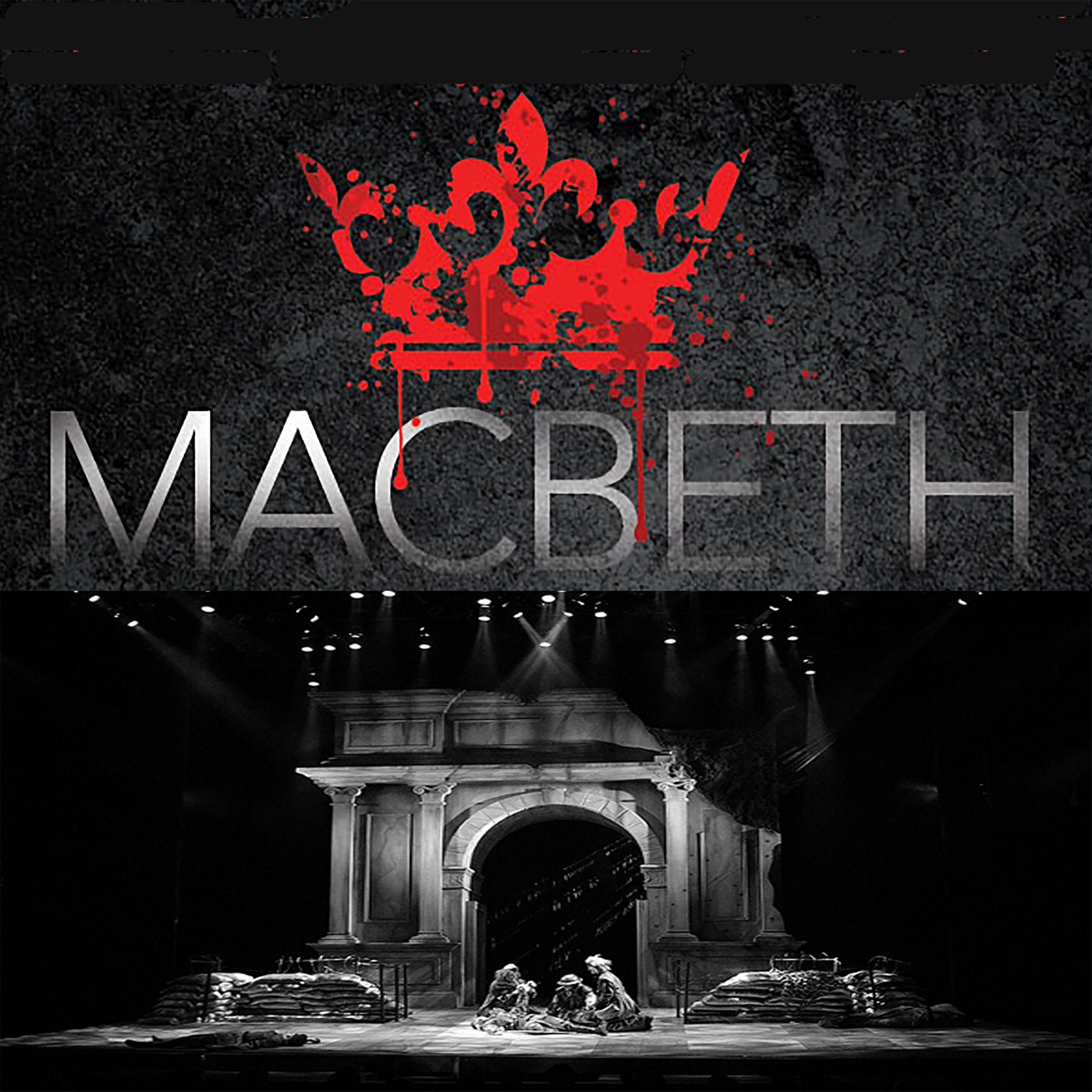 weather foreshadowing in macbeth Week 16 # 3 macbeth review and asses questions i was curious to know how macbeth would kill king macbeth's remark of the bad weather was foreshadowing 3.