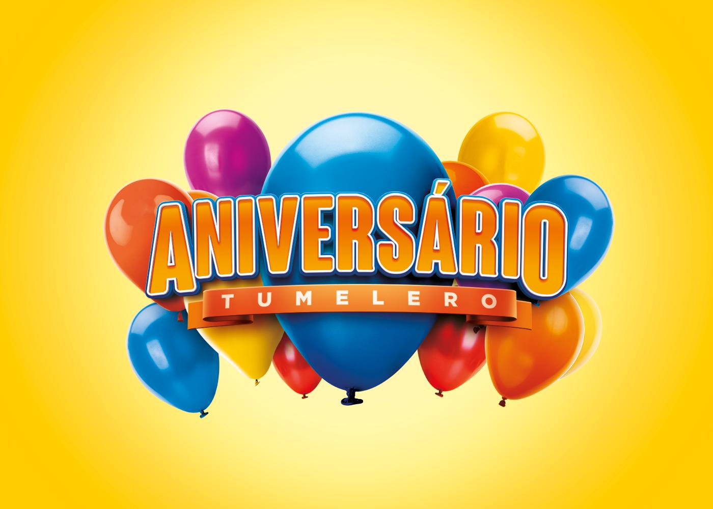 promo sales store warehouse varejo logos Letterings Tumelero