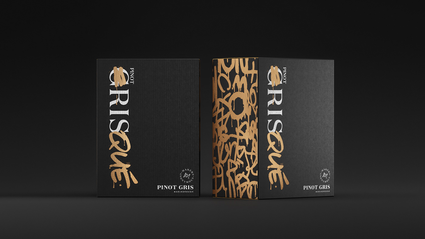 brand naming Packaging design Typeface wine alcohol Wine Packaging