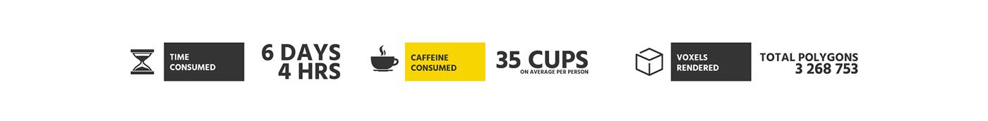 3D cinema 4d vray Render photoshop Illustrator branding  architecture