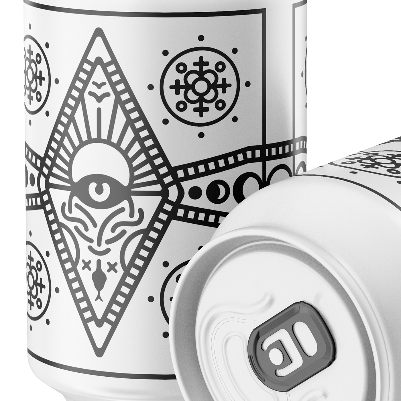design beer graphic symbol icons logo cool dope meaningful Packaging