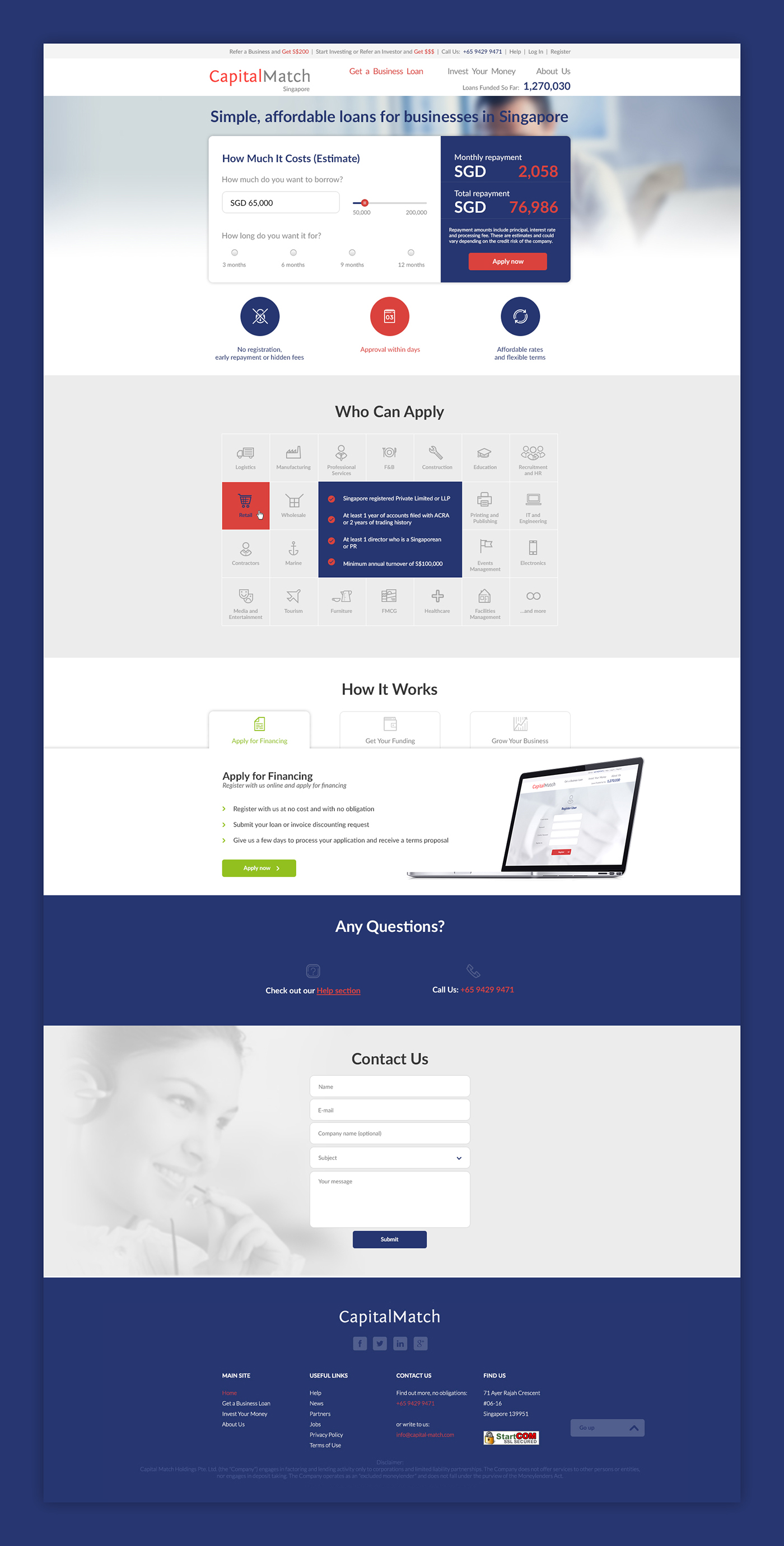 Web Pack Webdesign user interface rwd Responsive grid bootstrap Website site Work  business corporate sport jewelry