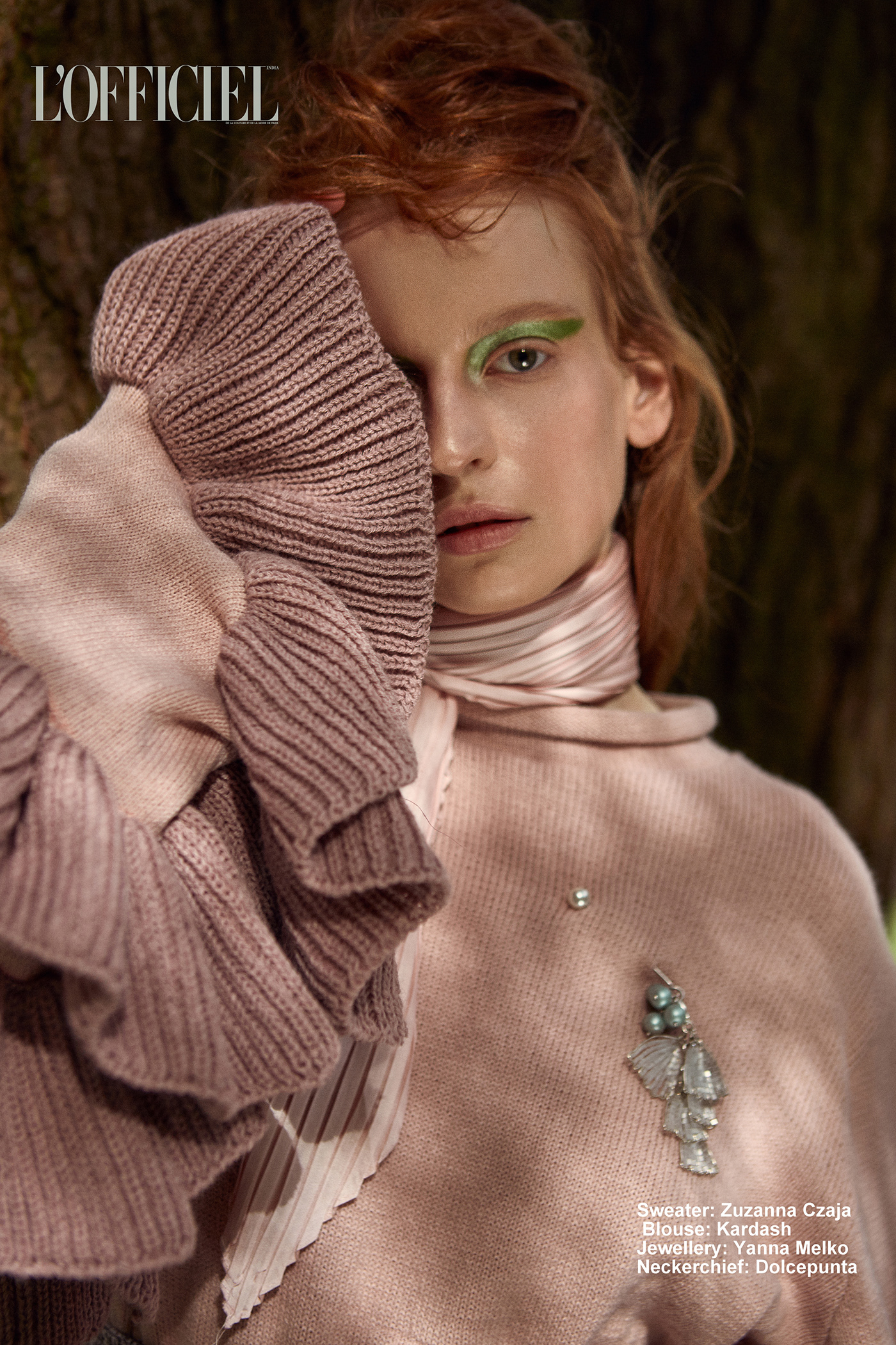 retouch,Fashion ,fashion photography,fashion stroy,editorial,beauty,Style,L'Officiel