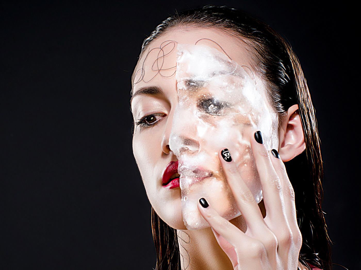 makeup MUA glamour beauty skin