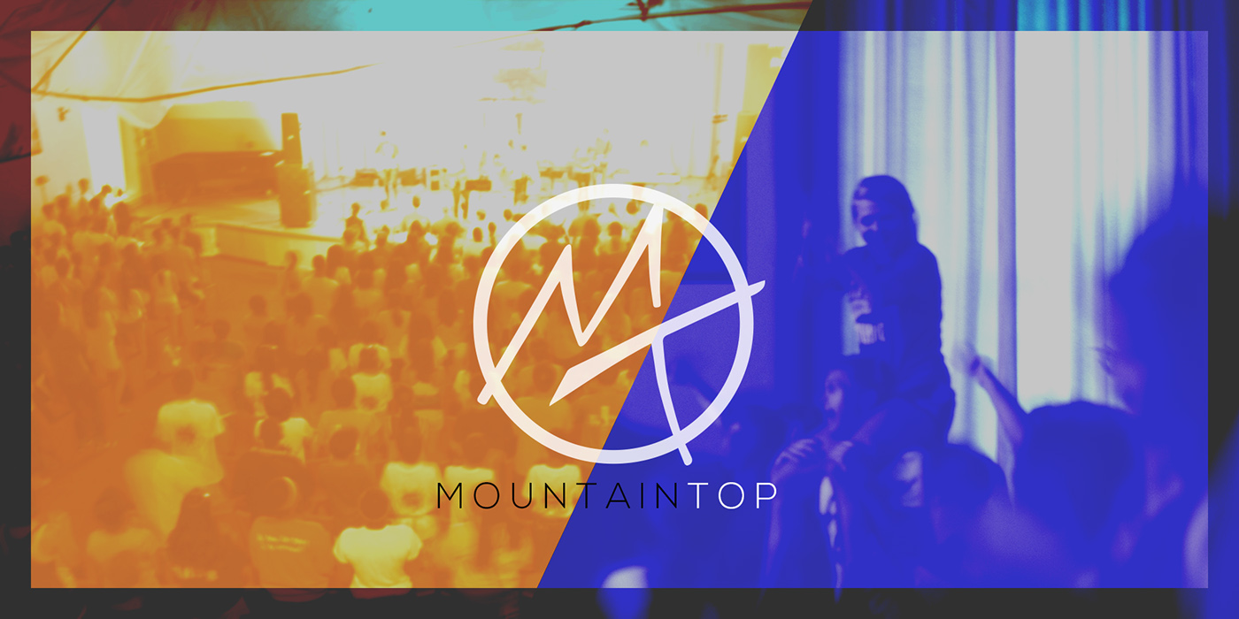 mountain top logo Christian youth conference ohio
