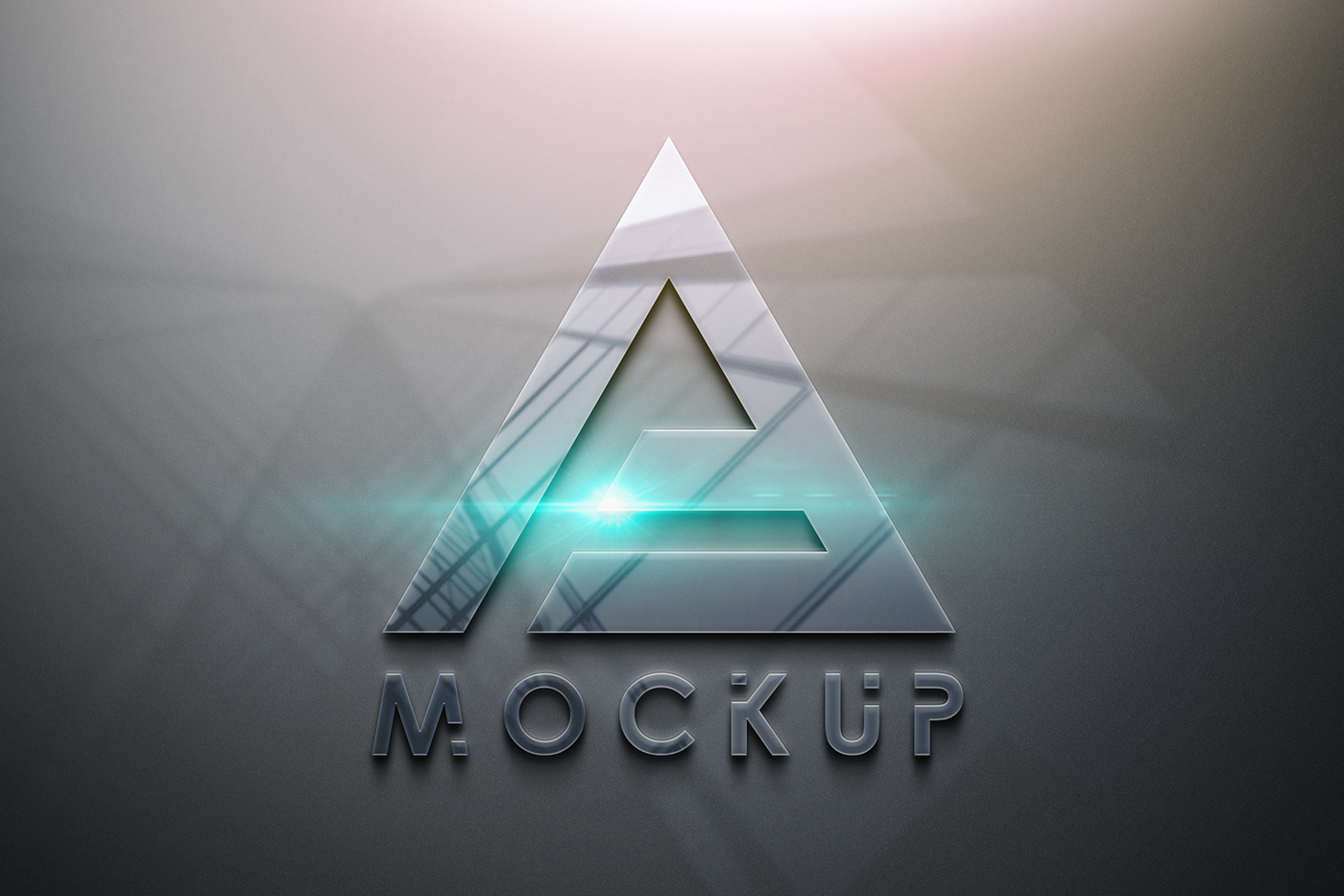 editable free free mockup  freebie graphic resources Logo Design logo Mockup Mockup modern psd