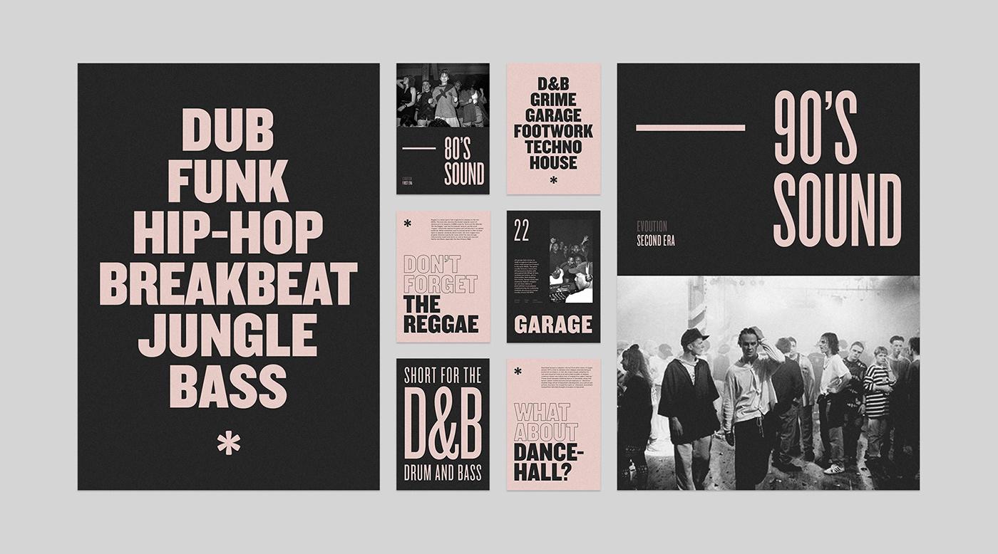 music festival magazine Urban subculture Grime hiphop