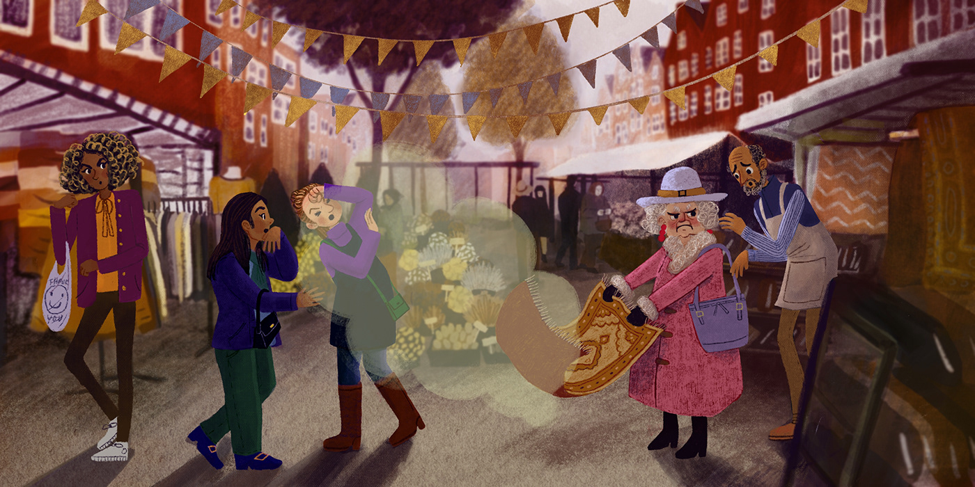 Children's Books children's illustration kidlit kidlitart Story Book storybookart