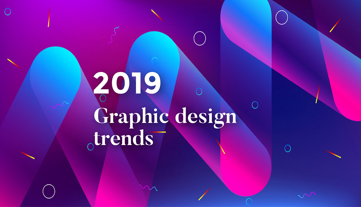Progettazione Casa In 3D 2019 graphic design trends on behance