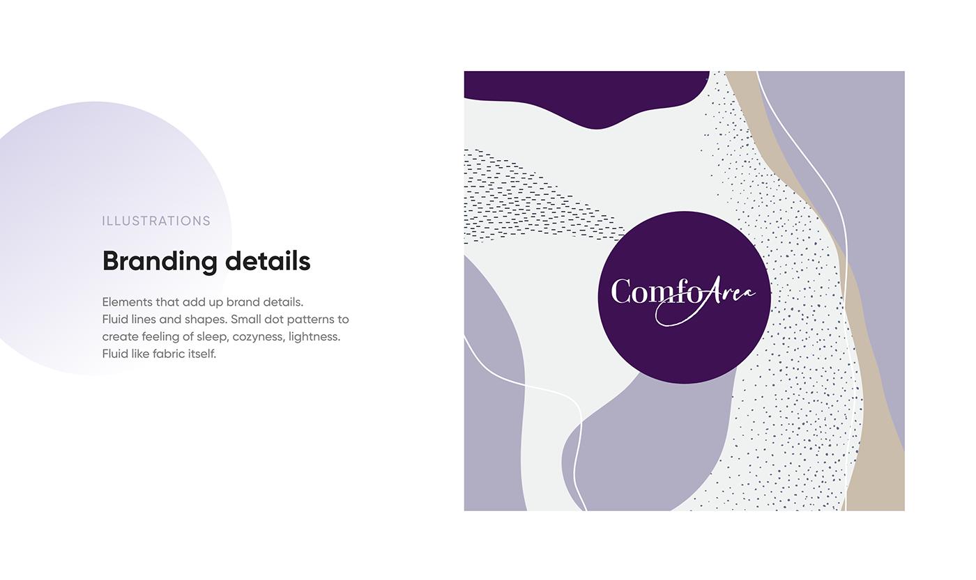 brand identity brandbook branding  clean identity logo logobook minimal modern visual guide