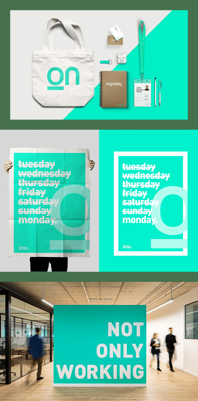 branding  coworking design StationeryBranding Logotype graphicdesign interiordesign editorialdesign