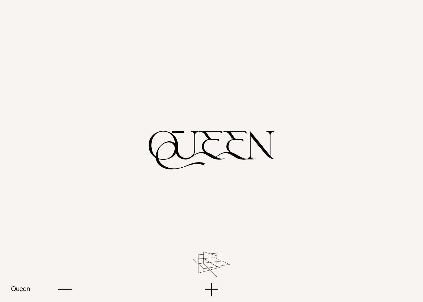 font lettering logo Logotype type design Typeface typography   wordmark symbol