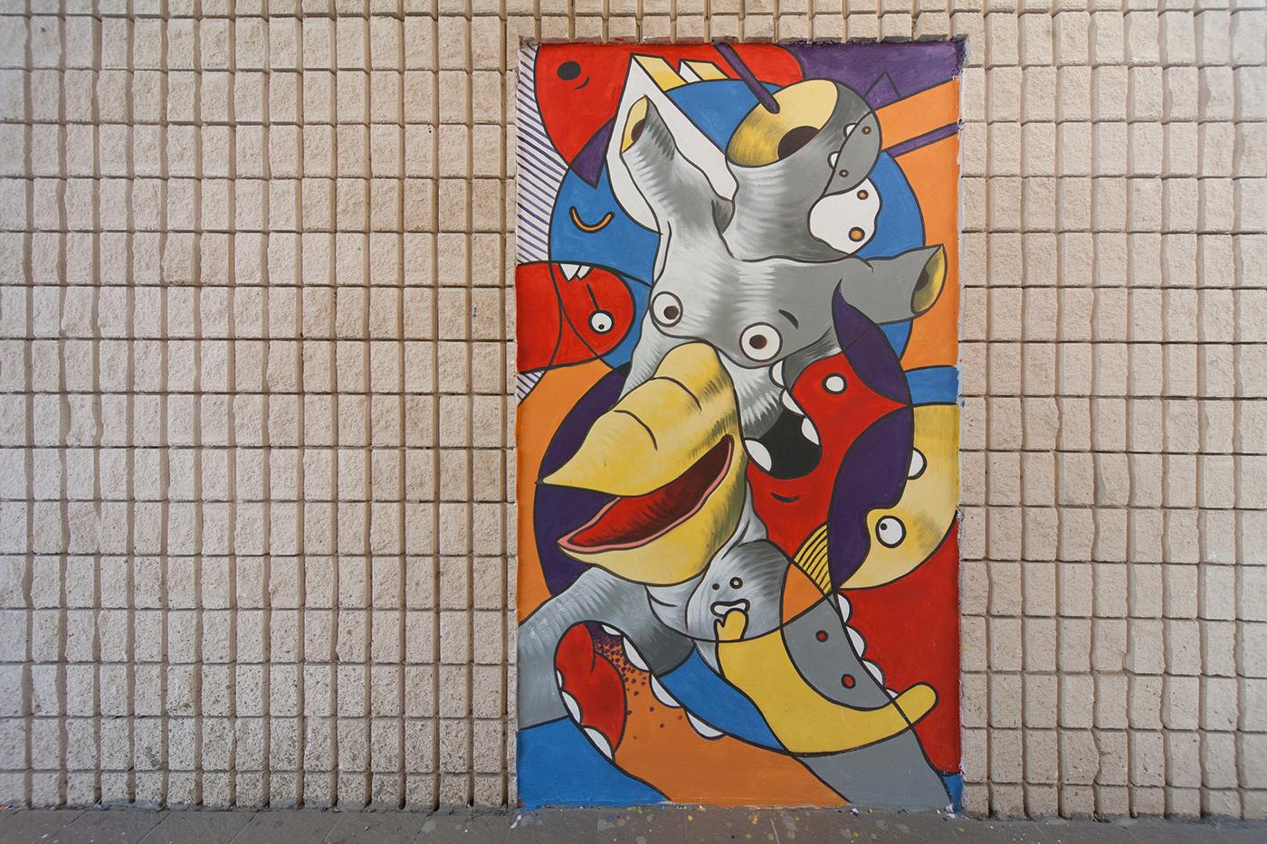 Image may contain: cartoon, art and drawing