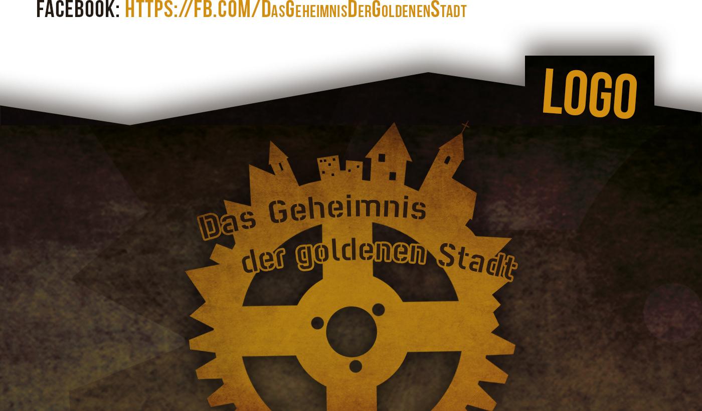 pixel game german hfu furtwangen STEAMPUNK secret golden city