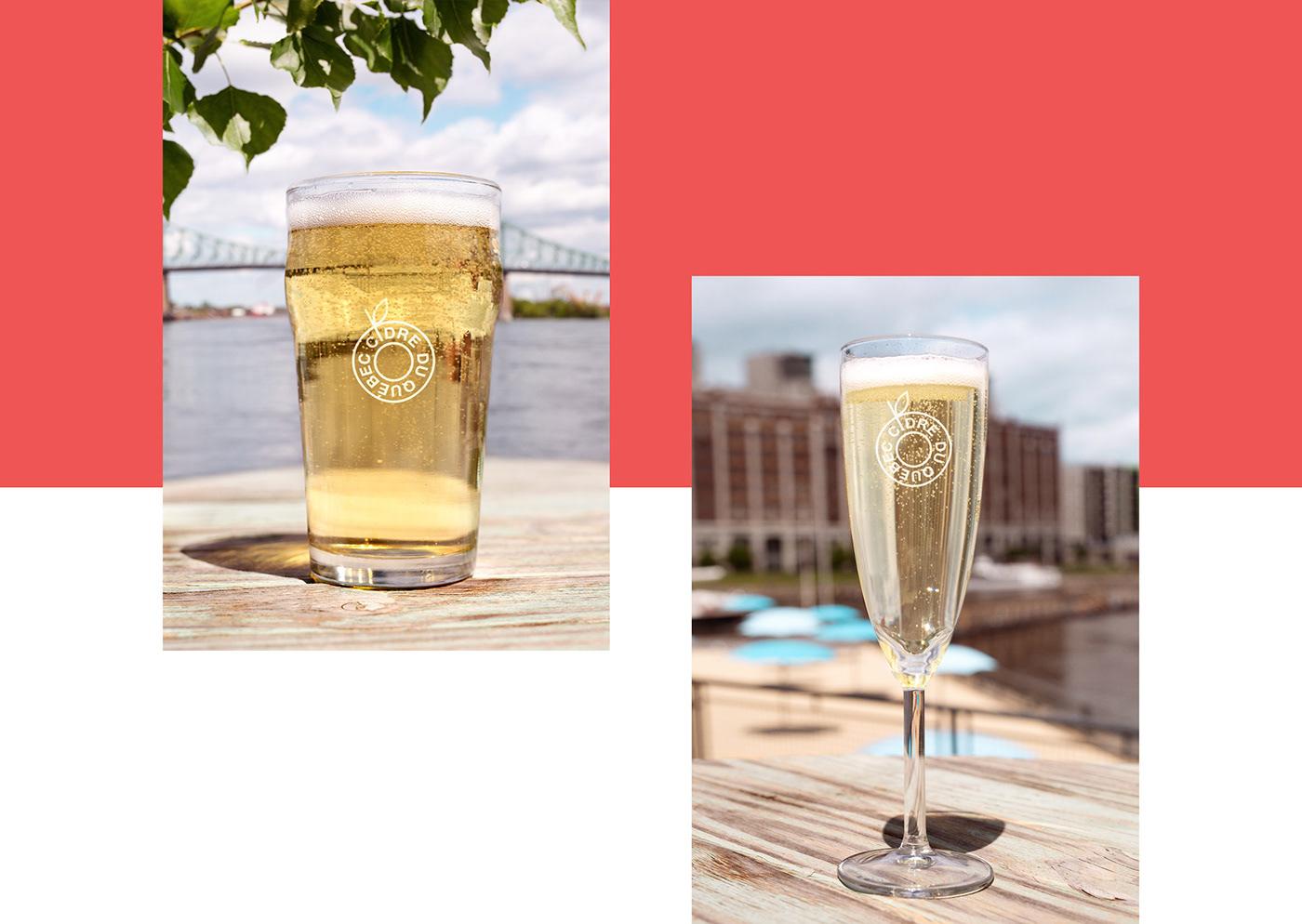 branding ,Image de marque,marque,cidre,cider,color,summer,ILLUSTRATION ,brand,motion