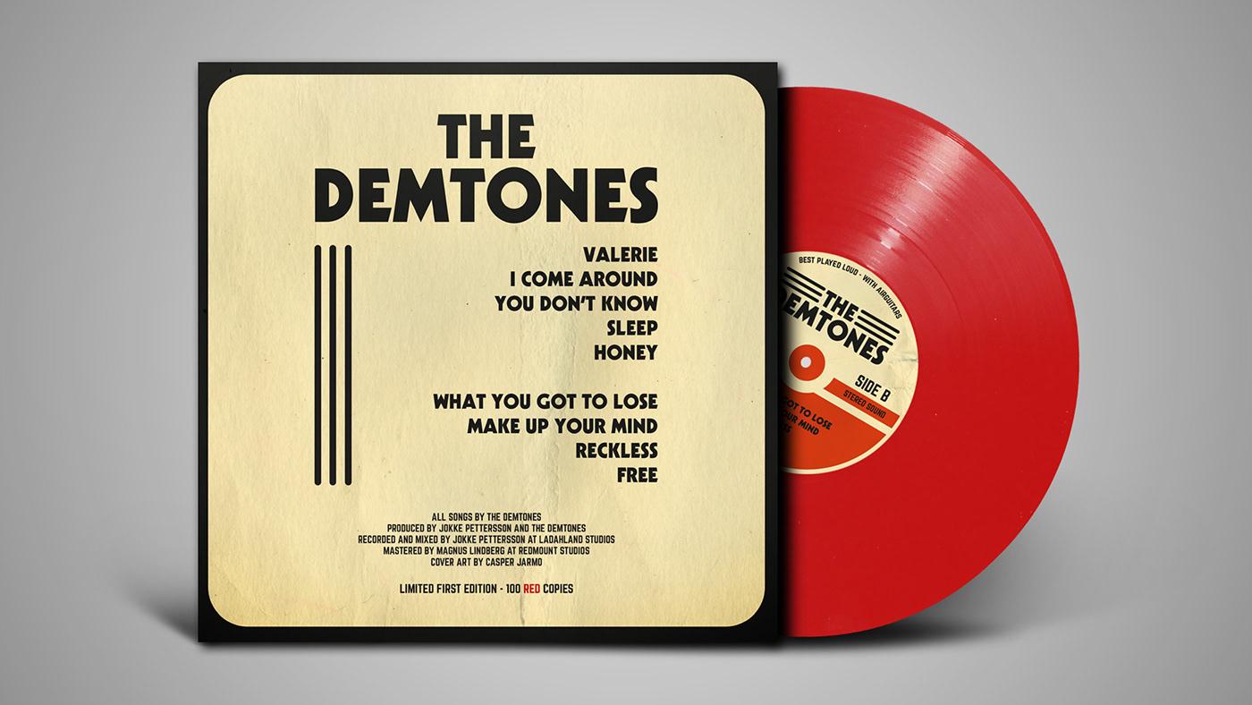 coverart Graphic Desig Recordcover rock vinyl Vinylcover