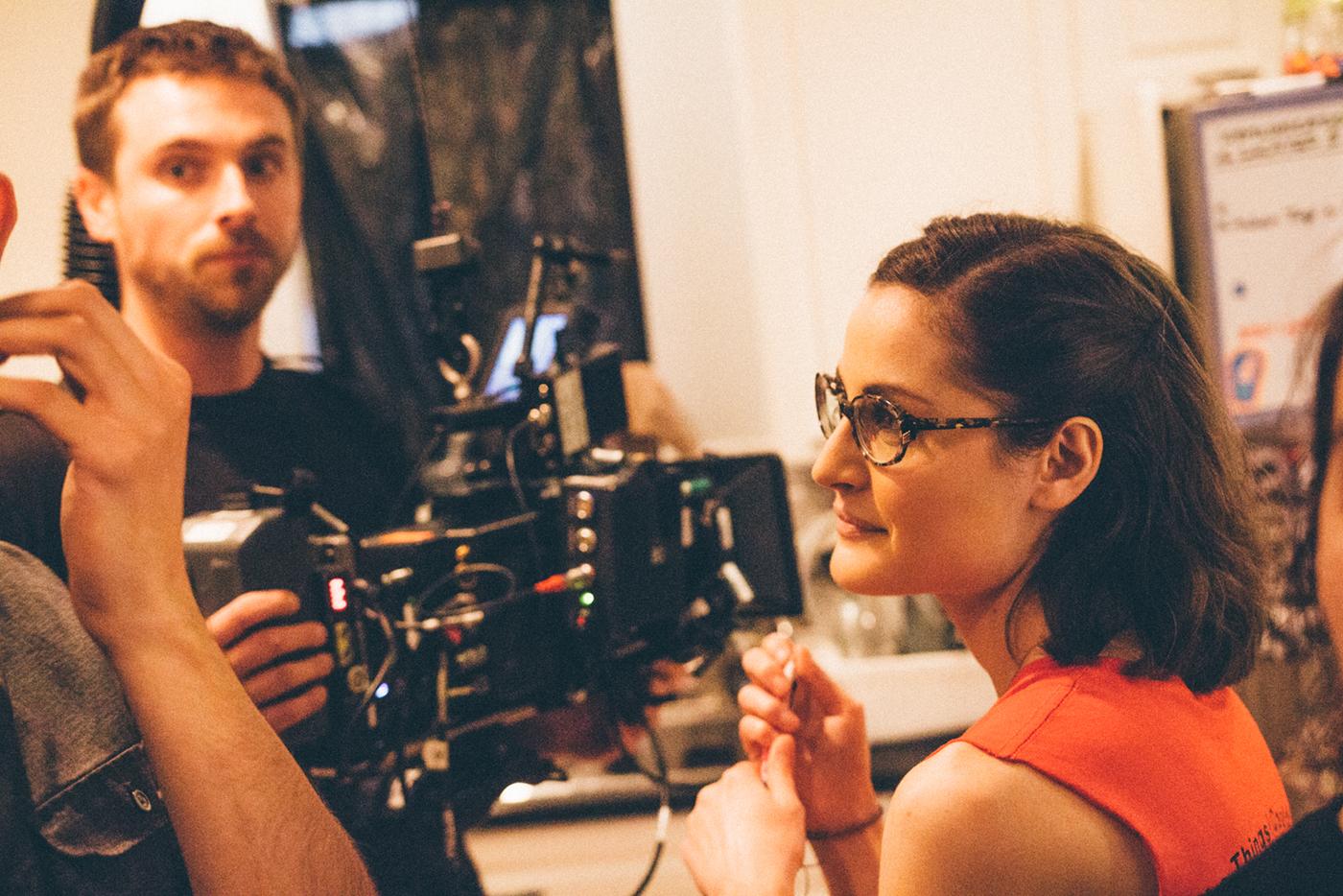 Film   bts Women in FIlm bc film Independent film creatives Photography