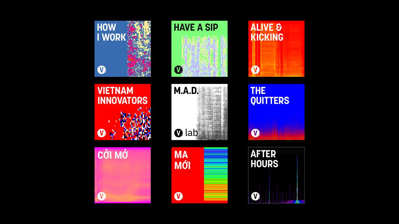 branding  graphic design  interactive