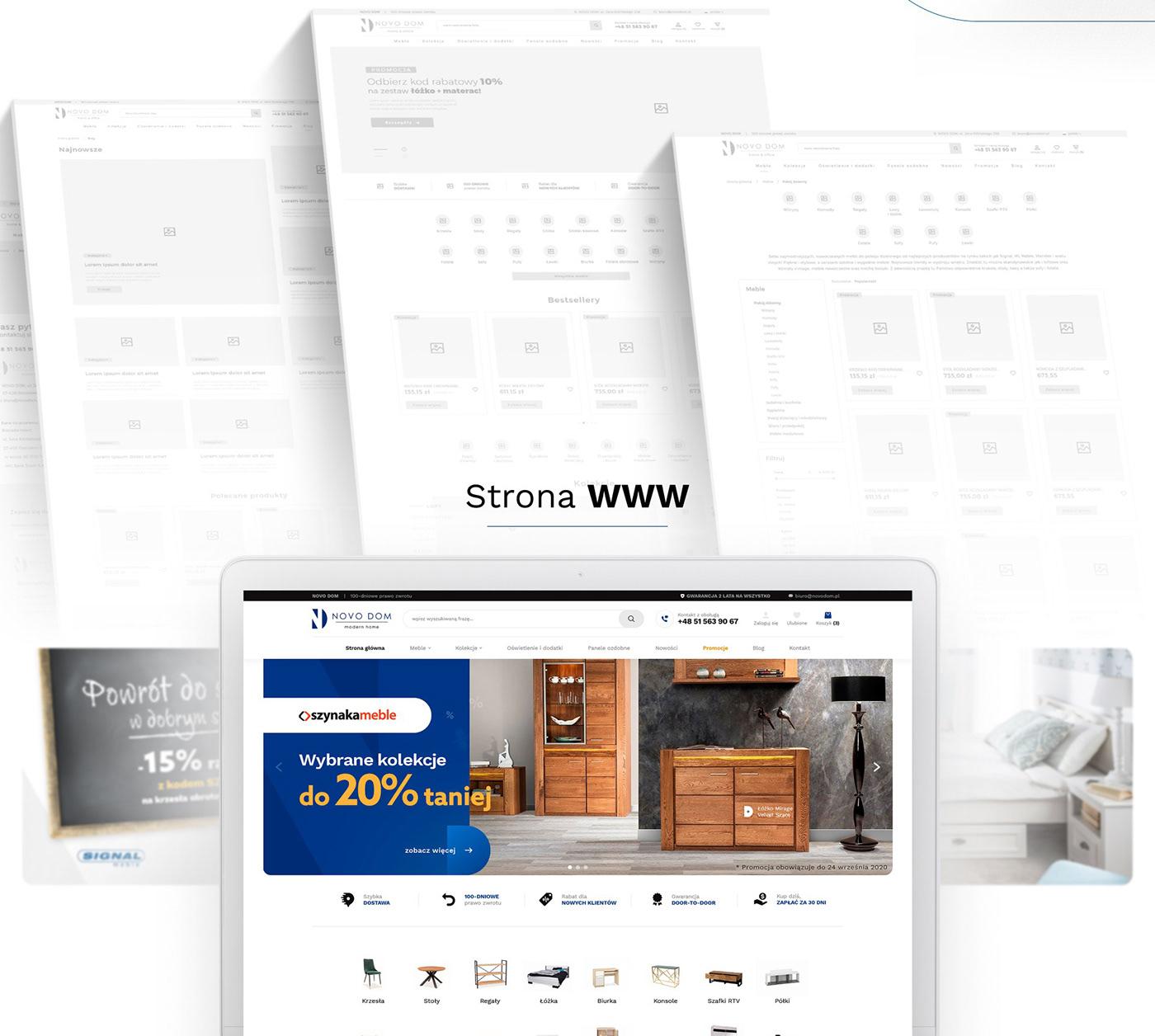 furniture,social media,UI,UI/UX,ux,Web,Web Design