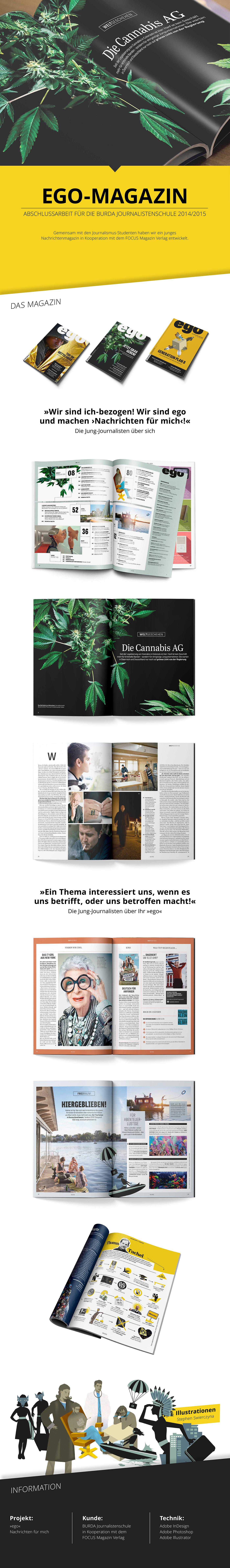 2issue,Focus,magazin