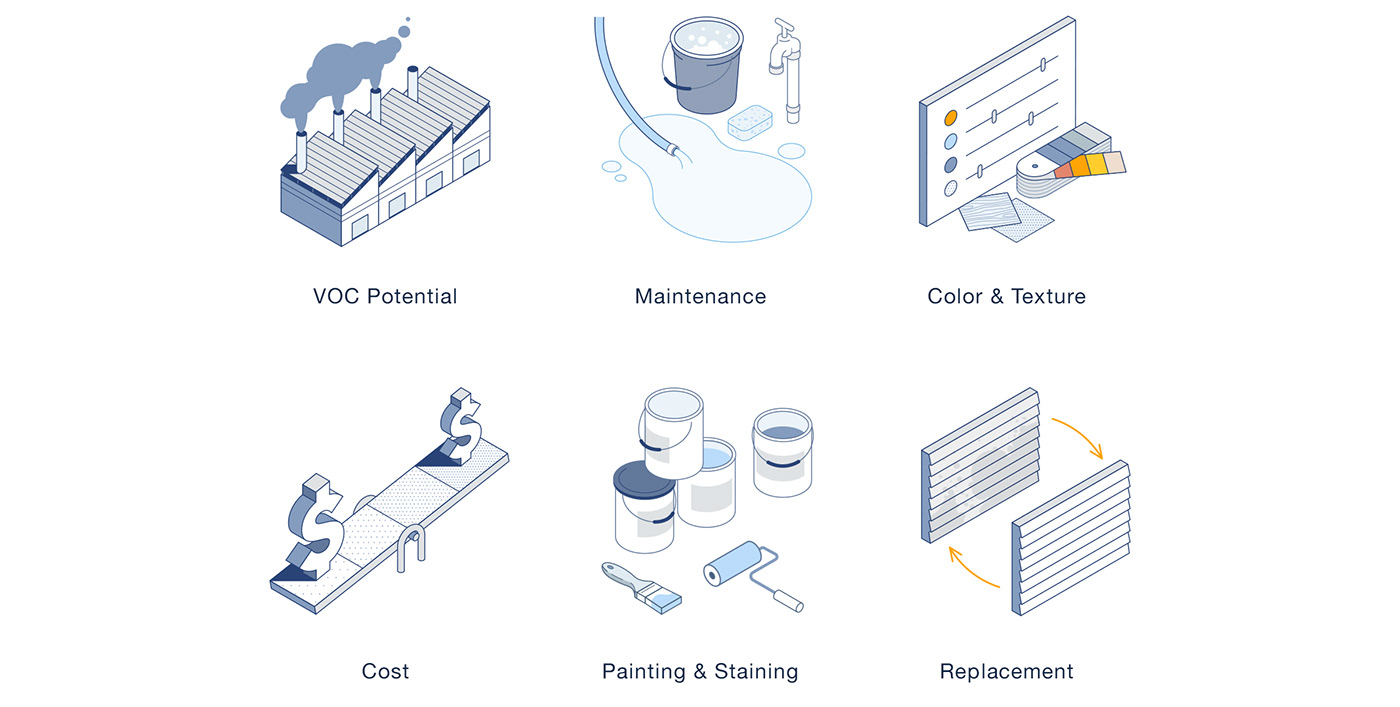 Isometric home ILLUSTRATION  infographic Icon environment architecture vector house