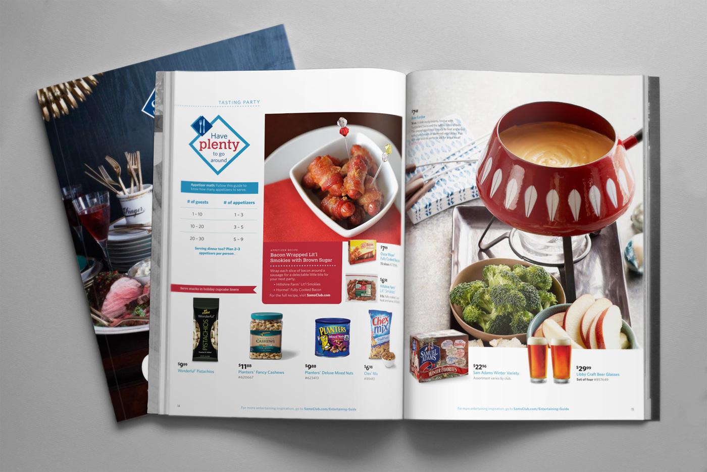 design Layout catalog