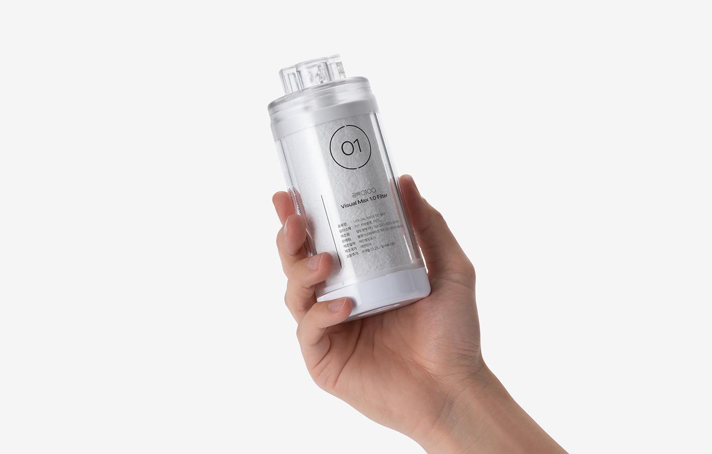 if design award water purifier industrial design  product design  photograph Design Inspiration 디자인 스튜디오 산업디자인 제품디자인 제품디자인 스튜디오