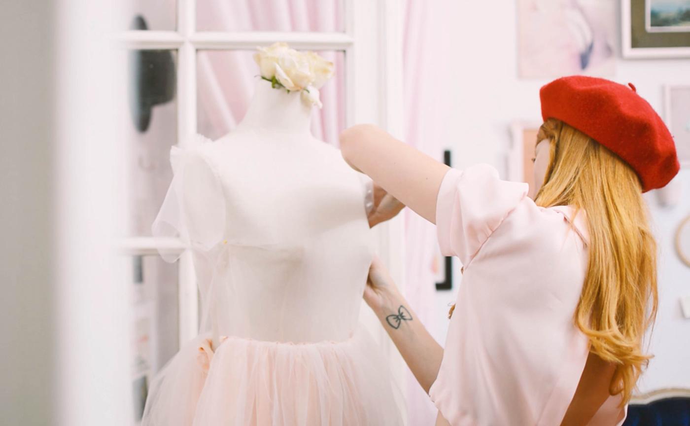 crafts   entrepreneurship   feminism Girl Power inspiration mini documentary Sustainability