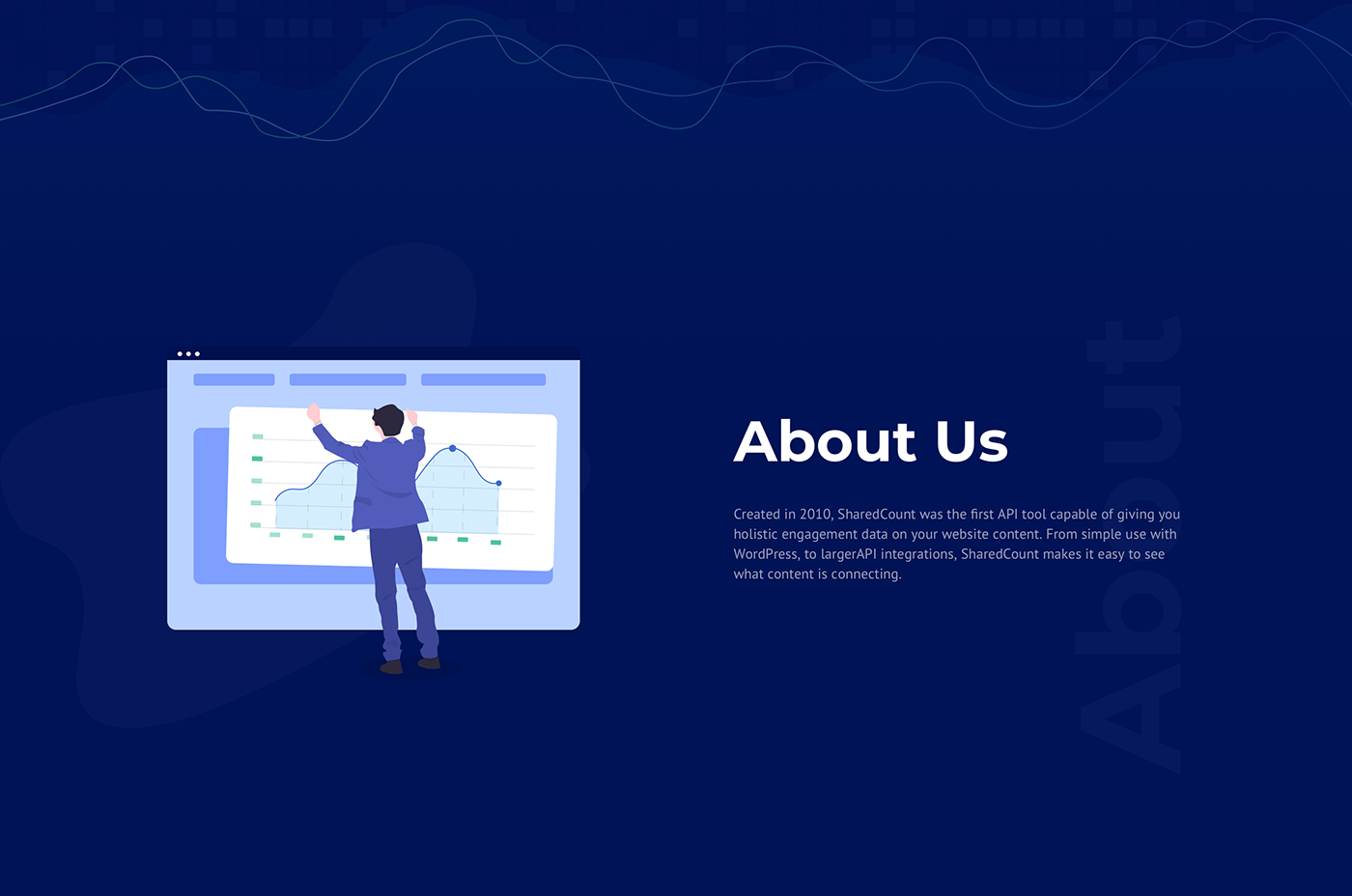 Web site logo ILLUSTRATION  Startup agency UI ux SEO SMM