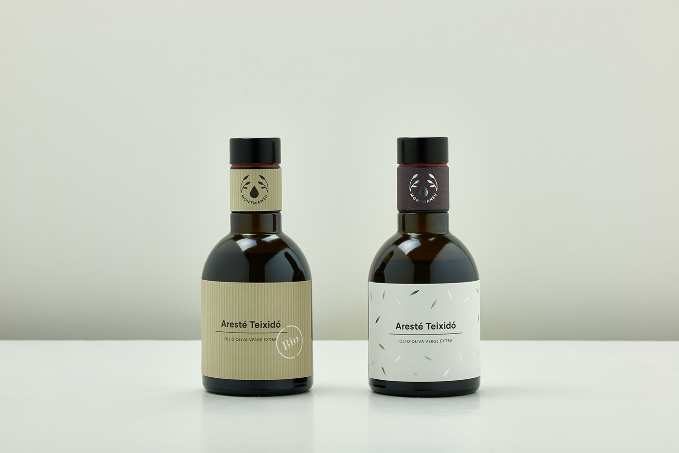 oil aceite verge Label Packaging stamping olive oliva