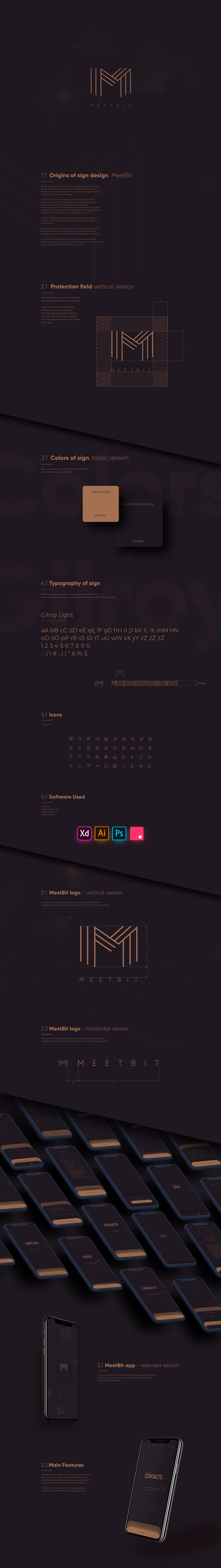 brand,design,font,graphic,minimalistic,poland,Szczecin,typography  ,vector,visual identification
