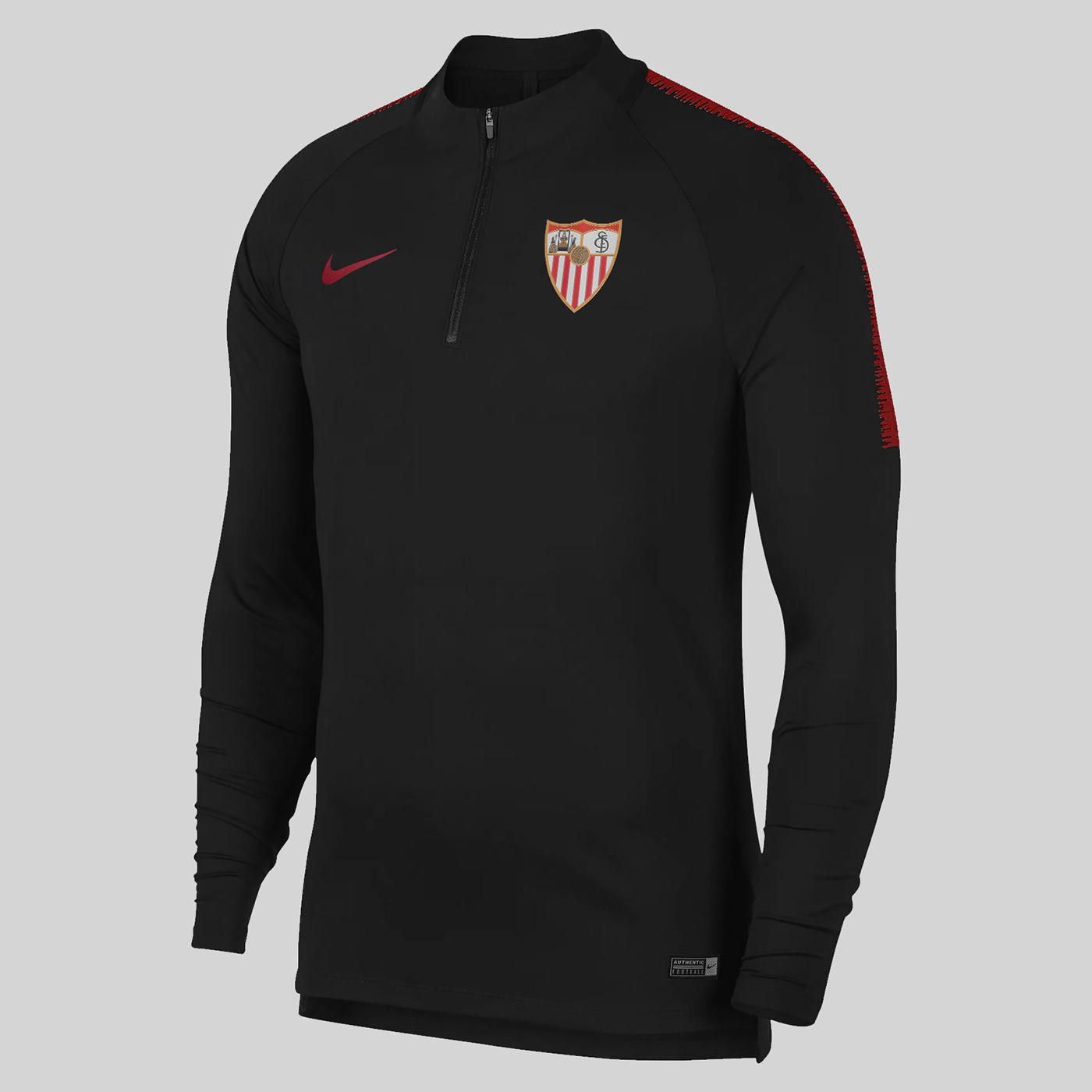 sudadera Sevilla FC nuevo