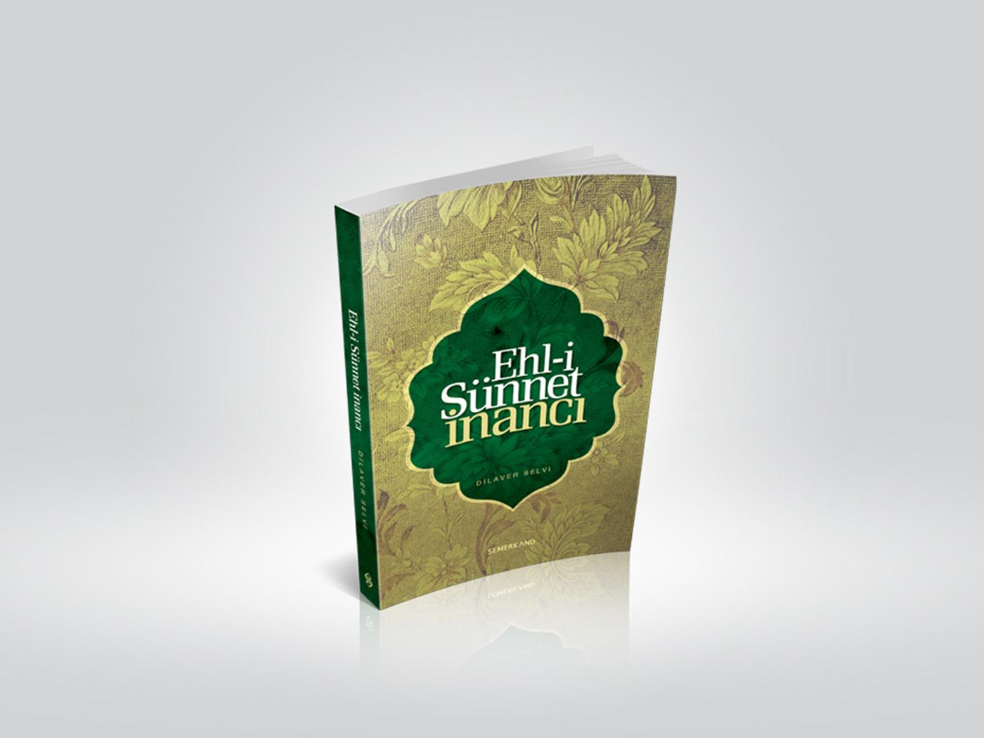 print design book cover art book cover islamic ottoman motif pattern brochure kitap kapak vintage arabic