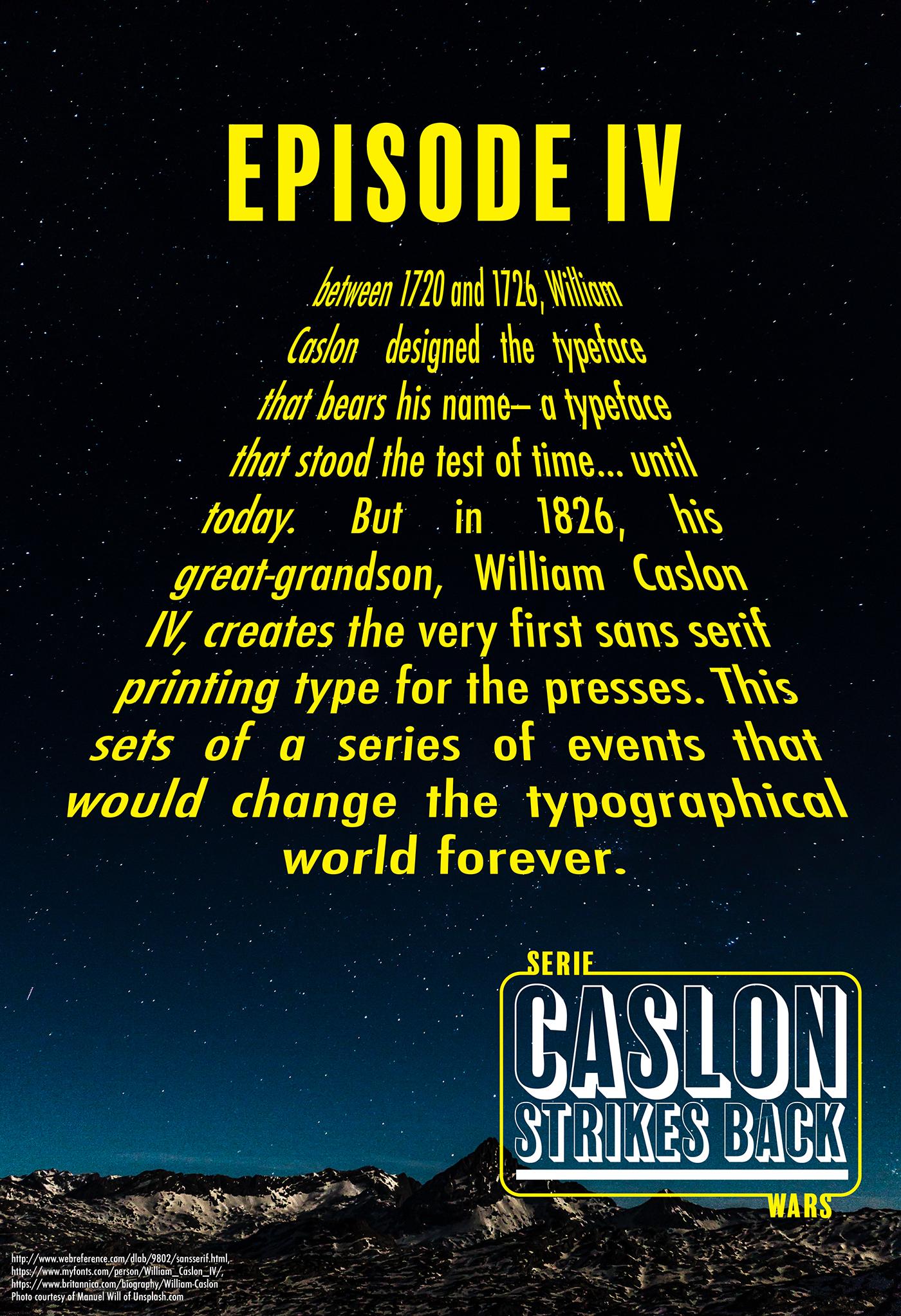 typography   star wars history stars milky way