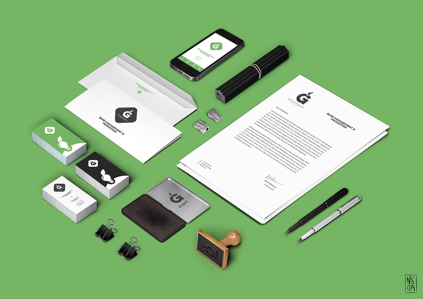 nsjatkinson,graphicdesign,ILLUSTRATION ,logo,branding ,identity,Stationery,typography  ,simple,typebased