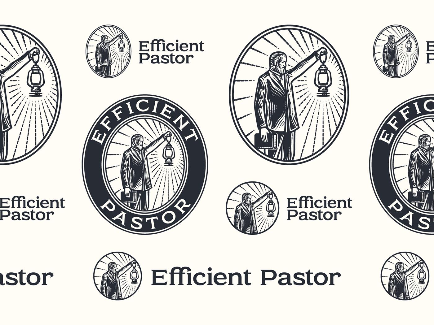 Efficient Pastor