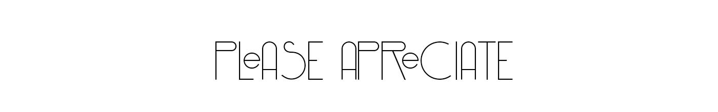 font freefont fonts type free freebie